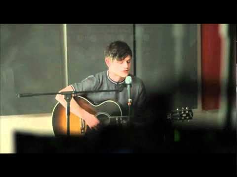 Iwan Rheon - Follow Me (AWAL on Air Roundhouse Radio)