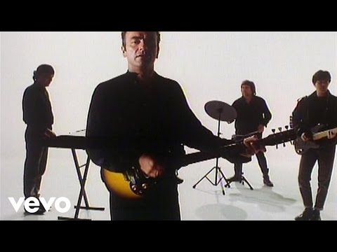The Stranglers - 96 Tears [Official Music Video]
