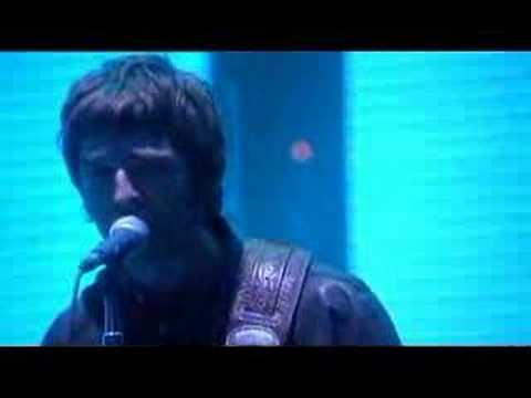 Oasis - Little By Little (Live in Manchester)