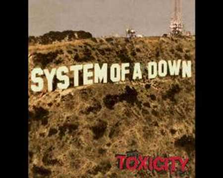 System Of A Down - Science #10