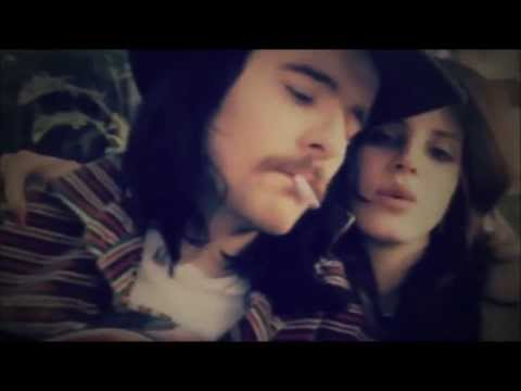 Lana Del Rey - Summer Wine ft. James Barrie O'Neill (Official Video) + Lyrics