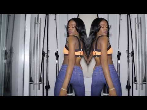 AZEALIA BANKS - HARLEM SHAKE REMIX (OFFICIAL VIDEO)