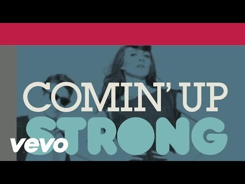 Karmin - Coming Up Strong (Lyric Video)
