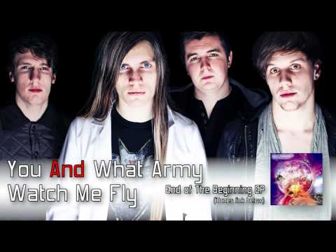[Trance Metal] Watch Me Fly - You and What Army