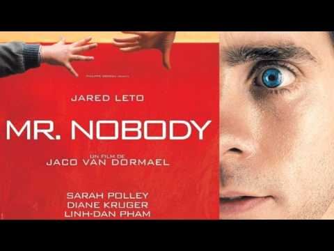 Pierre Van Dormael - Undercover (Mr. Nobody soundtrack) [HD]