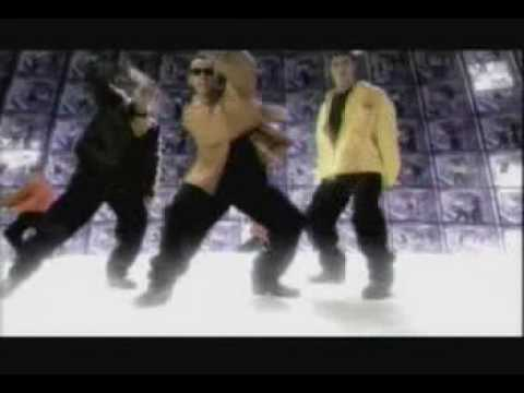 Backstreet Boys-Get Down