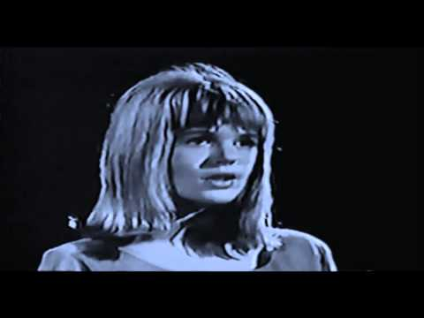 Marianne Faithfull -  As Tears Go By. 1964  HD Video + Stereo Sound