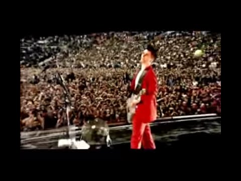 Knights Of Cydonia: Live At Wembley Stadium 2007