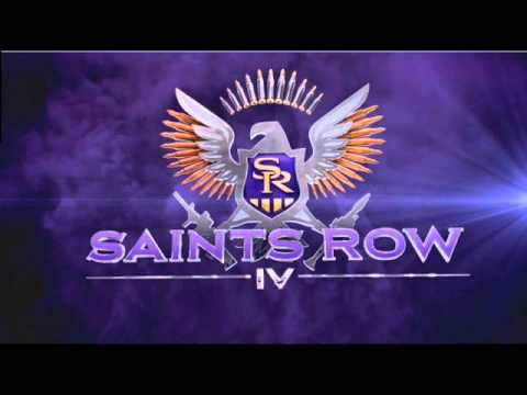 Saints Row IV OST Apashe Eat My Apple