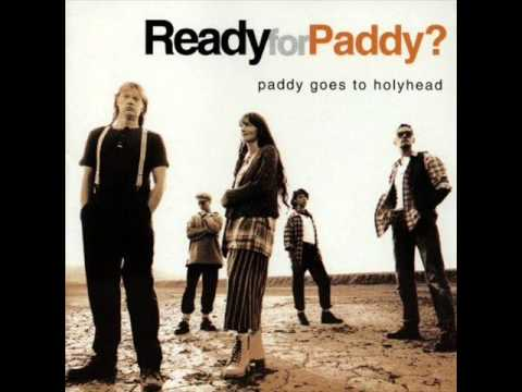 03 Paddy goes to Holyhead - Lovesong No. 90