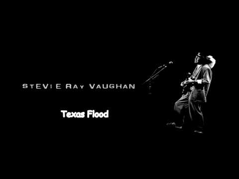 Stevie Ray Vaughan - Texas Flood 7/17/88