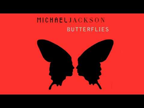 Michael Jackson - Butterflies Remix feat. Floetry - Single track