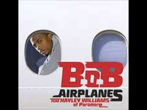 B.o.B - Airplanes (Feat. Deuce, Eminem, Richy Nix, Haley Williams) *Mashup*