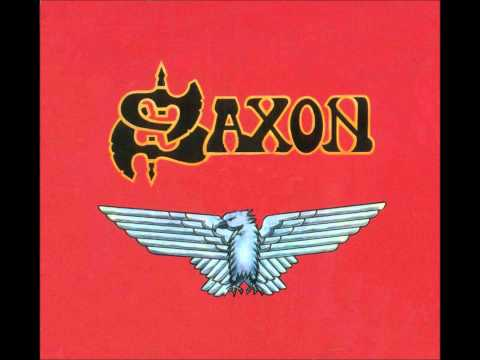 SAXON - Crusader  RE-Recorded HQ