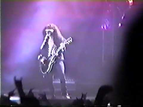 Motley Crue w/ John Corabi - Hooligans Holliday - 6-25-1994- Dallas, Tx
