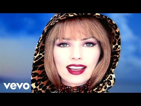 Shania Twain - That Don't Impress Me Much