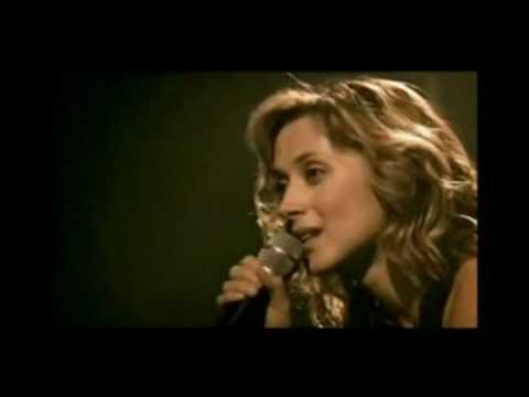 Lara Fabian Je t'aime In memory of Gregory Lemarchal