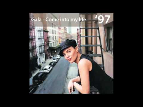Gala - Come into my life (Molella RMX)