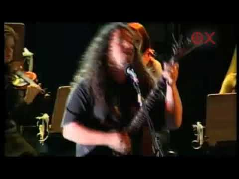 Haggard - The Final Victory (live)