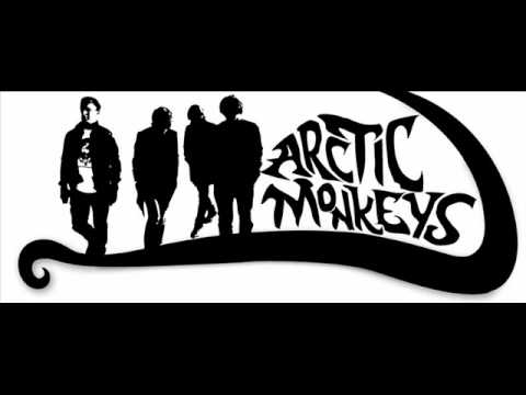 Arctic Monkeys - Come Together (Studio Version)