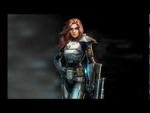 Star Wars: Republic Commando Music: Vode An (Brothers All) extended