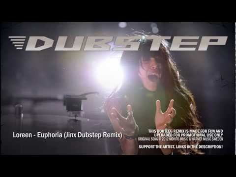 Loreen - Euphoria (Jinx Dubstep Remix)