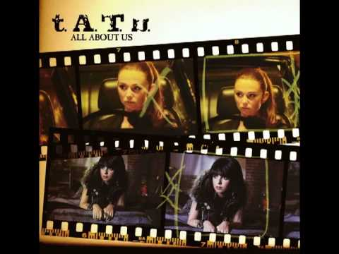 t.A.T.u - All About us Instrumental