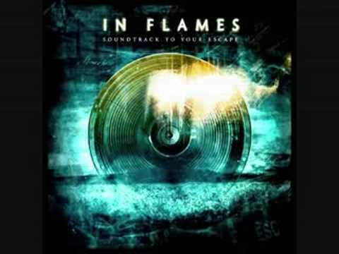 IN FLAMES - The Quiet Place