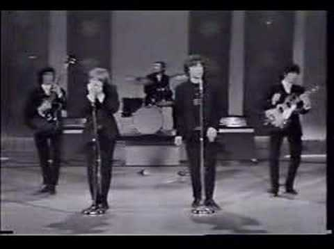 Dean Martin presents The Rolling Stones