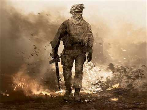 Call of Duty Modern Warfare 2 Rap Song - Mfoe & Mick B