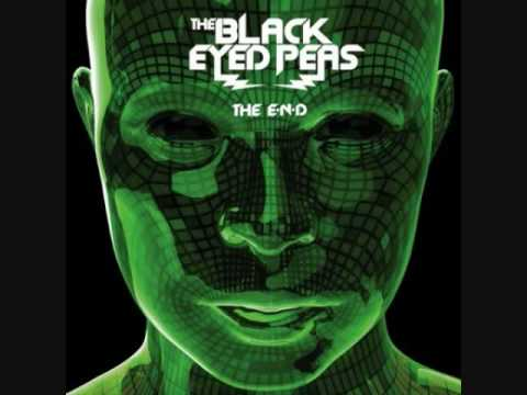 Black Eyed Peas - Alive - The E.N.D
