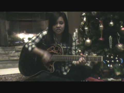 Last Christmas (Ashley Tisdale/The Maine/Taylor Swift) Cover. (+ Brighter [cover] by Paramore)