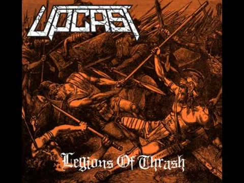Upcast - Angel of Death (Slayer Cover)