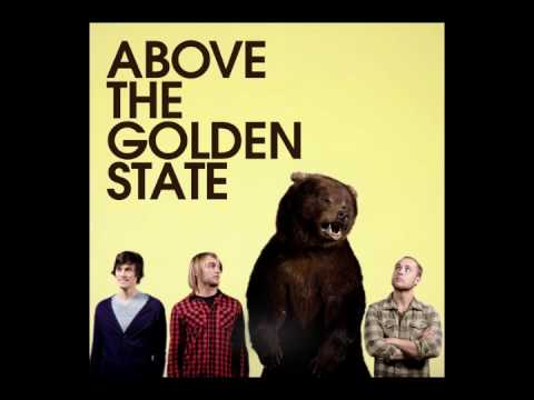 Above The Golden State - All My Heart (w/ lyrics)