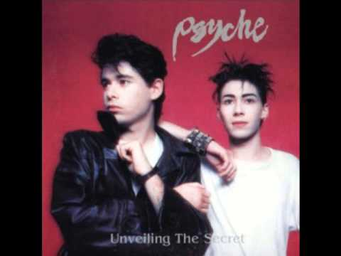 Psyche vs Depeche Mode - Unveiling the Disco by dj Steven Andrew