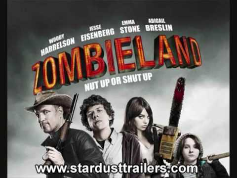 You're a Wolf Sea Wolf Soundtrack Zombieland